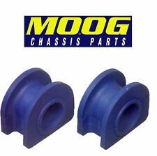 For Chevrolet C1500 C2500 Suburban Front Sway Stabilizer Bar Brushings Kit Moog