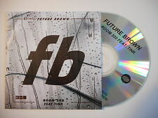 FUTURE BROWN : ROOM 302 feat. TINK ( CLEAN EDIT ) [ CD SINGLE PORT GRATUIT ]