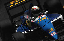 Christian Danner SIGNED F1 Rial-Cosworth ACR2   Monaco Grand Prix 1989
