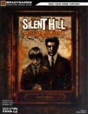 SILENT HILL: HOMECOMING SIGNATUR