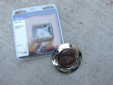 HARLEY 99-up  TC Military Collection Marines Timer Cover + screws
