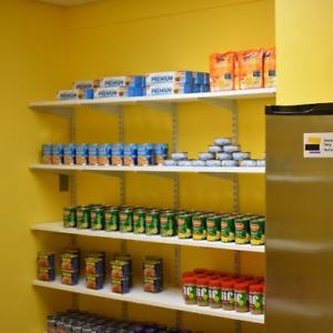 $50 Charitable Donation For: RISD Student Food Pantry