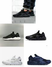 Air Huaraches Men Comfortable City Running Trainers Sneakers Triple Shoes