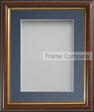 Frame Company Eldridge GAMA CAOBA Marcos de foto con Montaje