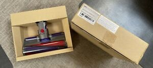 Genuine Dyson 966489-12 V10  Soft Roller Cleaner Head