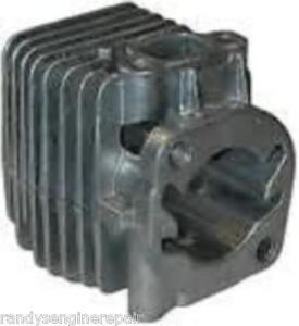 530012541 Cylinder Machined 25cc Poulan New