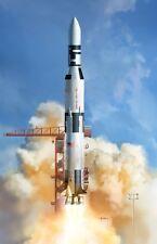 Dragon Saturn V with Skylab 1/72 scale model kit new 11021