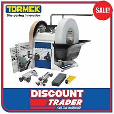 Tormek Water Cooled Sharpening System / Grinding Machine - T-8