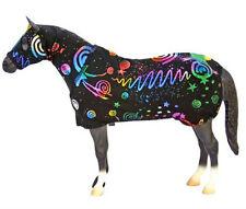Sleazy Sleepwear MODEL HORSE Full Body Set - Big Bang Fits Breyer Horses