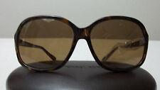Michael Kors Sunglasses - Grayson Tortoise Frame - M2777S - Case & Cloth NIB