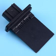 HVAC Front Heater Blower Motor Resistor fit Ford Escape F-150 Fiesta 973-444