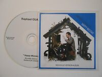 RAPHAEL GUALAZZI : HAPPY MISTAKE ♦ CD ALBUM PORT GRATUIT ♦