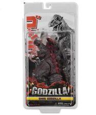 Fire Godzilla Gojira 2016 Movie Monster Mechagodzilla Shin Kaiju Gigan Figure