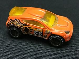 Hot Wheels Toyota RSC