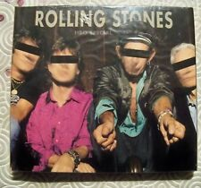 """ROLLING STONES """"HBO SPECIAL"""" RARE DOUBLE CD LIVE NYC MADISON SQUARE GARDEN 2003"""