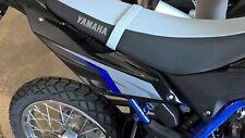 WR125 X/R Seitenverkleidung hinten rechts mit Aufkleber Original Yamaha