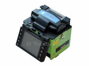 Jilong KL-500E Handheld Fusion Splicer