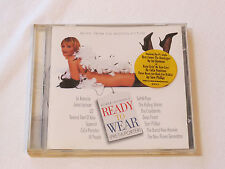 Ready to Wear Pret-A-Porter music from the motion picture CD Columbia *^