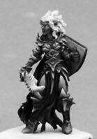 1x EVSHYVANDRA DUSKWIDOW - WARLORD REAPER miniature figurine rpg elf noir 14631