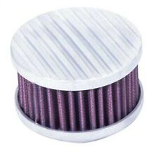 K&N Filters 60-0410 Custom Air Cleaner Assembly