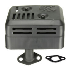 Complete Honda GX120 GX140 GX160 GX200 Muffler With Gasket