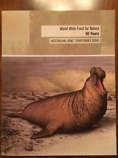 Australian Joint Territories Issue 2011; 50 Years