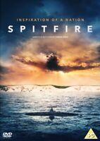 Neuf Spitfire DVD (SPAL166)