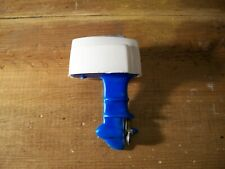 Vintage Toy Plastic Outboard Motor