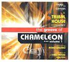 THE GROOVE OF CHAMELEON... VOL. 1 - 2 CD (NUOVO SIGILLATO)