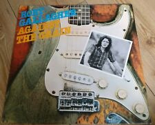 RORY GALLAGHER - AGAINST THE GRAIN UK FIRST COMPLETE WITH INNER NR. MINT
