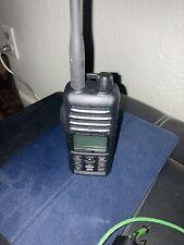 Standard Horizon Hx280S Handheld Vhf Marine Radio 5 Watts