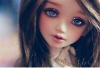 BJD muñeca recast Doll 1/4 unoa lusis dollfie anime manga cute tiny kawaii