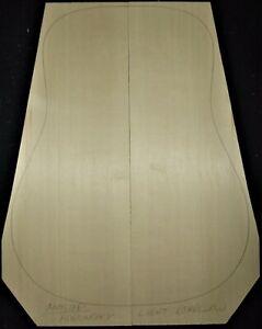 Guitar Luthier Tonewood MASTERGRADE ADIRONDACK RED SPRUCE TOP SOUNDBOARD Set