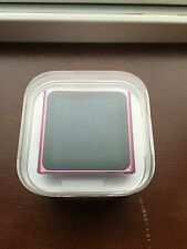 Apple iPod nano 6th Generation Pink (16GB) NEW
