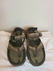 KEEN open toe sandals SLING BACK WITH STRAP 11.5