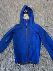 Patagonia Alpine/Ski Shell Gore Tex Jacket (Small/Medium)
