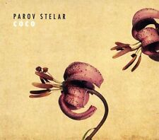 Coco (2 CD Set) [Audio CD] Parov Stelar