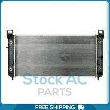 A/C Radiator for AM General Hummer / Cadillac Escalade / Chevrolet Avalan... QOA