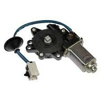 Well Auto WINDOW LIFT MOTOR-Front Left Driver Side for 02-06 ALTIMA w//6 pin connector