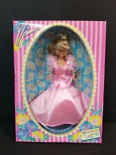 A Portrait Of Vanna Happy Mothers Day Vintage Barbie XOXO Vanna Doll NOT OPENED