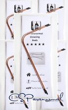 Copper Dowsing / Divining rods - Ghost Hunting Equipment