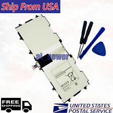 6800mAh T4500E Battery For Samsung Galaxy Tab 3 10.1 Inch GT-P5200 P5210 P5213