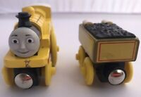 Thomas and Friends Wooden Railway Molly Train and Tender