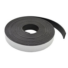 New listing Everhang Self Adhesive Magnetic Strip 13mmx3m Flexible & Great For Craft Black