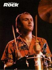 Phil Collins Genesis Encyclopedia article
