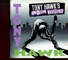Tony Hawk / Tony Hawk's American Wasteland