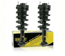 Front Left & Right Strut W/ Coil Spring Assembly For Chevy Silverado 1500 07-12