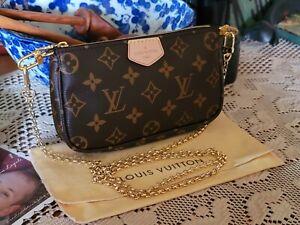 Louis Vuitton Small Multi Pochette
