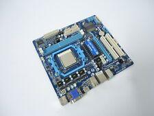 Gigabyte GA-880GM-D2H V1.4 Motherboard AMD 880G socket W AMD HDZ565WFK2DGM CPU!!