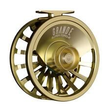 Redington Grande 7/8/9 Fly Reel Champagne NEW FREE SHIPPING